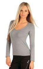 Tričko dámské s dlouhým rukávem 60316116 LITEX