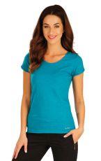 Tričko dámské s krátkým rukávem 60320618 LITEX