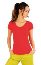 Tričko dámske s krátkym rukávom 60326306 LITEX