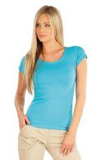 Tričko dámske s krátkym rukávom 60327504 LITEX