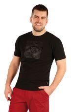 Tričko pánske s krátkym rukávom 60395901 LITEX