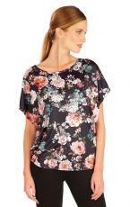 Tričko dámské s krátkým rukávem 60436 LITEX