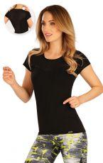 Tričko dámské s krátkým rukávem 60466901 LITEX