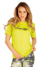 Tričko dámske s krátkym rukávom 60480104 LITEX