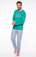 Pyžamo pánské 60625999 LITEX