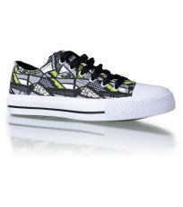 Tenisky Celular grey sneaker WOOX