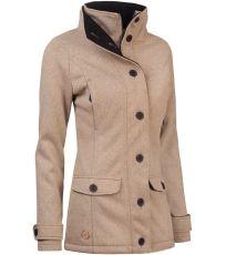 Softshellový kabát Ovis Concha Twig Chica WOOX