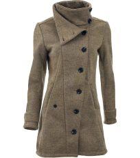 Softshellový kabát Vellon Concha Bistre Chica WOOX
