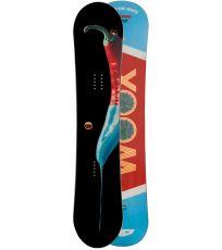 Snowboard El quemador WOOX