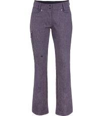 Nohavice Nigra Pants Ladies´ WOOX