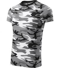 Unisex tričko CAMOUFLAGE ADLER