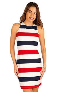 Šaty dámské bez rukávu 5B010 LITEX