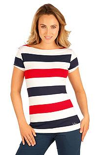 Tričko dámské s krátkým rukávem 5B015 LITEX