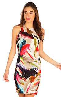 Šaty dámské bez rukávu 5B020 LITEX