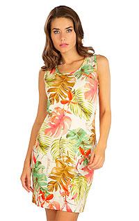Šaty dámské bez rukávu 5B043 LITEX