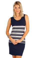 Šaty dámské bez rukávu 5B074514 LITEX
