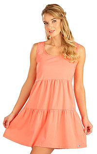 Šaty dámské bez rukávu 5B097304 LITEX