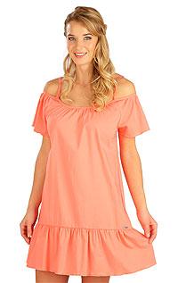 Šaty dámské na ramínka 5B098304 LITEX