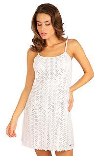 Šaty dámske na ramienka 5B106100 LITEX