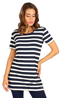 Tričko dámske s krátkym rukávom 5B176 LITEX