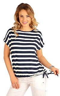 Tričko dámské s krátkým rukávem 5B178 LITEX