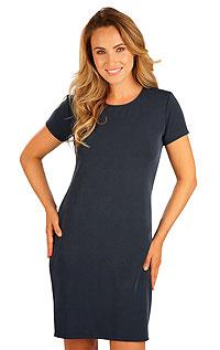Šaty dámské s krátkým rukávem 5B239514 LITEX