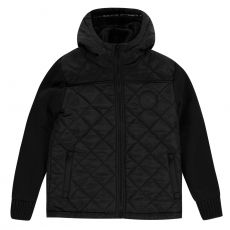Chlapecká bunda Sartorial Knit Junior Boys FIRETRAP