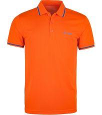 ORN - Oranžová