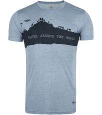 Pánske tričko GAROVE-M KILPI