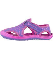 Dětská obuv letní PUNITA ALPINE PRO
