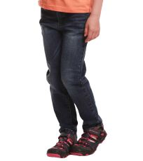 Dětské jeans ALGODO 2 ALPINE PRO