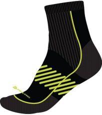 Unisex ponožky AMIRAH 2 ALPINE PRO