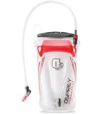 Vak na vodu HYDRAULICS LT 1.5L RESERVOIR RED OSPREY