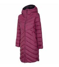 Dámsky kabát 4F