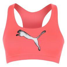 Dámsky top Weave T Shirt Ladies Puma