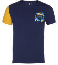 Chlapčenské tričko VIVAN-JB KILPI