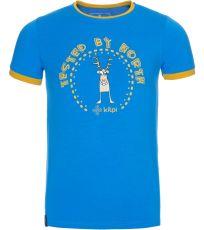 Chlapčenské tričko MERCY-JB KILPI