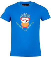 Detské tričko ALSOO ALPINE PRO