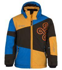Chlapecká snowboardová bunda RADOLFO-JB KILPI