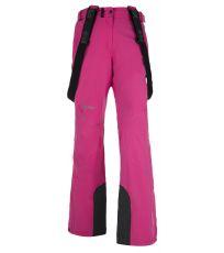 Dámské lyžařské kalhoty ISABELLE KILPI