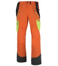Pánske lyžiarske nohavice BLAKE KILPI