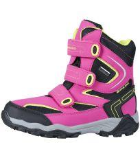 Dětská zimní obuv DAIRO ALPINE PRO