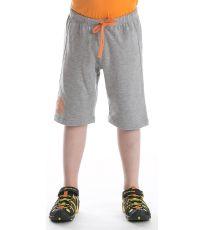 Dětské šortky Besso ALPINE PRO