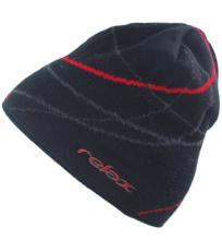 Zimní čepice WAVER RELAX