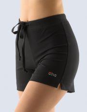 Dámské šortky krátké 93007-MxC GINA