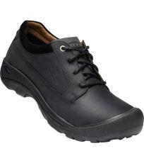 AUSTIN CASUAL WP M Celoroční městská obuv KEEN