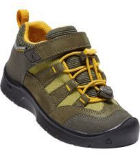 HIKEPORT WP K Dětské boty KEEN
