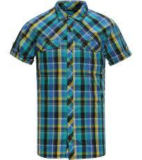 Pánská košile BRINKER 2 ALPINE PRO