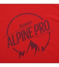 Pánské triko CHAPPAL 2 ALPINE PRO