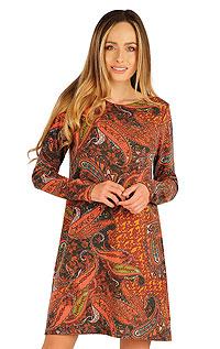 Šaty dámské s dlouhým rukávem 7A012999 LITEX